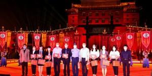 """西安市举办5·12国际护士节!以""""国礼""""迎接凯旋的白衣""""战士"""""""