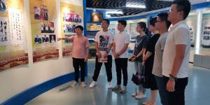 陕西能源职业技术学院举行2020年新入职辅导员校史校情专题培训