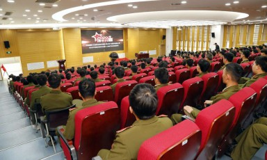 陕西国防工业职业技术学院与科大讯飞共建人工智能产业学院