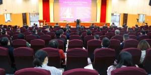 党史学习教育省委宣传团走进陕西科技大学