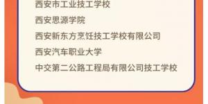 陕西国防工业职业技术学院获批西安市技能等级认定评价机构