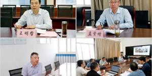 陕西国防工业职业技术学院举办教学成果奖培育项目分组打磨活动