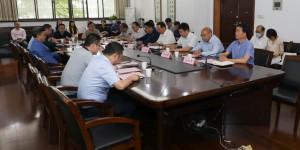 陕西省公众科学素质与先进制造业、数字文化研究中心在西财大揭牌