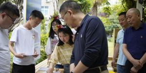 陕西能源职业技术学院举办第七届心理游园会宣传教育活动