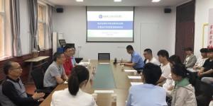 陕西国防职院邀请全国技术能手张前前进校开展交流活动