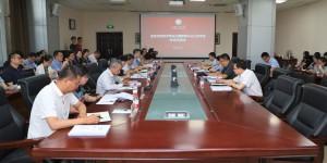 全国工程教育专业认证专家组对西安工业大学信息对抗技术专业考查