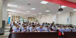 陕西航空职业技术学院举办航空工业高技能人才培训班