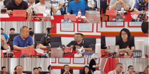 """西安交通工程学院成功举办第二届""""奇盛杯""""电气科技创新大赛"""