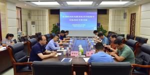 陕西机电职业技术学院赴杨凌职业技术学院交流学习