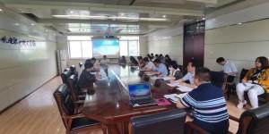 陕西机电职业技术学院召开2021届毕业生就业创业工作促进会