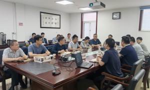 西安工业大学深入开展调研交流合作 扎实推进军民融合工程建设