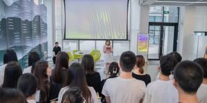 """西安欧亚学院文化传媒学院举办""""创意写作课程作品展2021""""活动"""