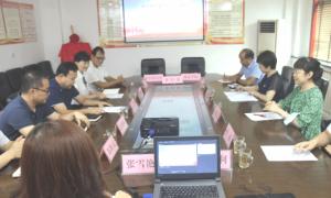 西京学院与富平县审计局签约联合培养审计研究生