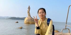 """全国1/52! 西安石油大学青年教师高欢欢入选""""香江学者计划"""""""