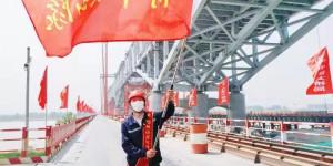 牢记母校校训,奋战在郑州防洪抢险一线的西交院毕业学子李宝龙
