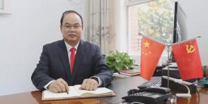 省委任命张敏华同志为西安航空职业技术学院党委副书记、校长