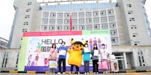 你好,新同学!陕西国防工业职业技术学院迎来5642人新生入学报到