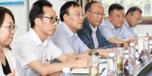 陕西交通职业技术学院通远校区建设项目用地成功交付!