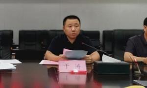 陕西能源职业技术学院召开2021级新生座谈会