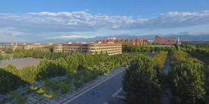 西京学院科研竞争力继续稳居全国民办本科院校第一