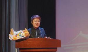 西安外事学院教师杨勇岩荣获省级教学名师称号