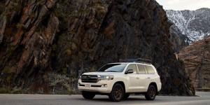 丰田新一代Land Cruiser将更新动力系统
