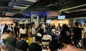 背包十年西安店正式开业 全国最大的青年旅舍