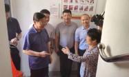 西咸沣西新城坚持创新城市安全发展 强化高楼应急逃生系统建设