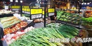 西安肉品价格回落 鸡蛋已跌至3块多每斤