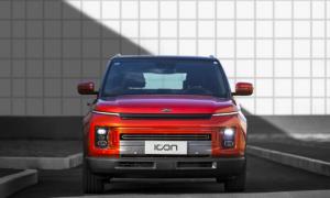 上市首月订单27583台 吉利ICON呈现象级热销