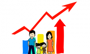 西安去年常住人口增加近20万 超过全省净增量