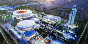 面临防疫与奥运会延期压力 陕西备战十四运会