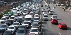陕西发布清明期间交通安全预警 西安周边收费站易拥堵