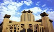 陕西省分区分级开放公共图书馆美术馆文化馆