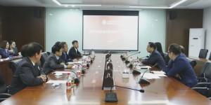 西安汽车职业大学召开新任党委书记孙冰红同志任职宣布大会