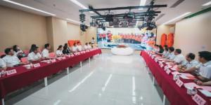 西北大学附属西安国际医学中心医院、附属西安高新医院挂牌成立!
