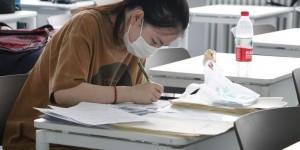 大学最后一课  西安欧亚学院人居环境学院2020届毕业生答辩工作顺利开展