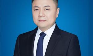 陕西科技大学梁云鹤同志调任西安工业大学党委委员、副书记