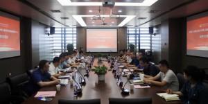 陕西工业职业技术学院与国家增材制造创新中心达成战略合作意向