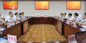 西安石油大学与榆林市人民政府签署合作框架协议