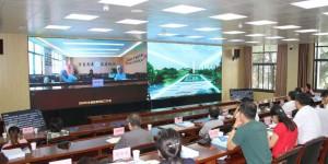西安欧亚学院董事长胡建波教授:十年前的种子,十年后的果实