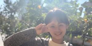 西京学院优秀毕业生张桐欢:及时当勉励,岁月不待人