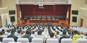 杨凌职业技术学院深化校企合作 力促学生高质量就业