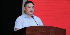 渭南师范学院党委书记卓宇在庆祝第36个教师节暨表彰大会上的讲话