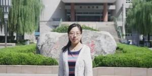 西安石油大学郭艳英老师荣获陕西省2020年高等教育师德标兵!