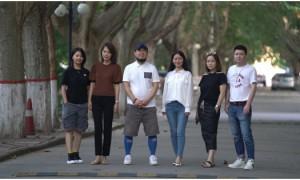 西安工程大学田宝华教授团队:时尚是潮流 更是文化