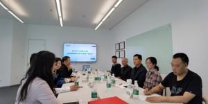 西安外事学院发力国际数字文创产业   与多所相关企业开展校企合作