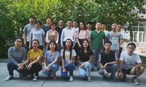 西安工业大学新增2个陕西高校青年创新团队