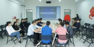 西安工程大学与杭州品茗安控举行BIM研究中心合作签约暨揭牌仪式