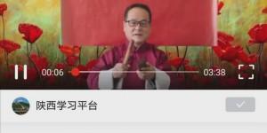 书记小喇叭吹得响  渭南南师范学院经济与管理学院思想教育结硕果